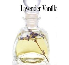 Lavender & Vanilla Fragrance Oil 20102