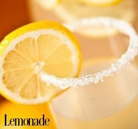 Lemonade Fragrance Oil 20123