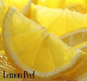 Lemon Peel Fragrance Oil 20119