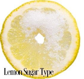 Lemon Sugar* Fragrance Oil 20120
