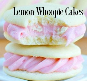 Lemon Whoopie Cakes Fragrance Oil 20122