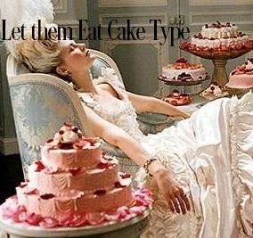 Let Them Eat Cake* Fragrance Oil 20125