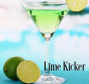 Lime Kicker Fragrance Oil 20129