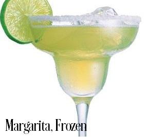 Margarita (Frozen) Fragrance Oil 20139
