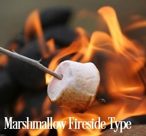 Marshmallows By The Fireside* Fragrance Oil 20145