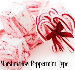 Marshmallow Peppermint* Fragrance Oil 20143
