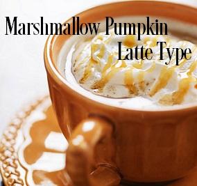 Marshmallow Pumpkin Latte* Fragrance Oil 20144