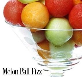 Melon Ball Fizz Fragrance Oil 20146