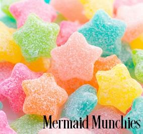 Mermaid Munchies Fragrance Oil 20149