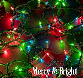 Merry And Bright Fragrance Oil 20151