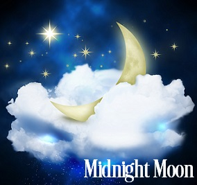 Midnight Moon Fragrance Oil 20152