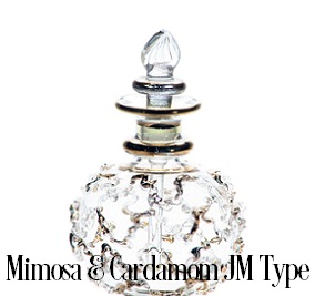 Mimosa And Cardamom* Fragrance Oil 20154