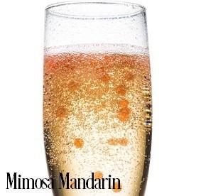 Mimosa Mandarin Fragrance Oil 20155