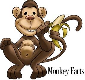 Monkey Farts Fragrance Oil 20157