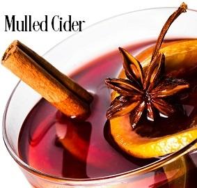 Mulled Cider Fragrance Oil 20161