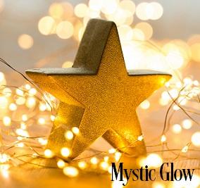 Mystic Glow Fragrance Oil 20164