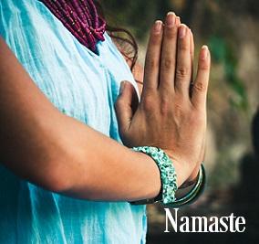 Namaste Fragrance Oil 20165