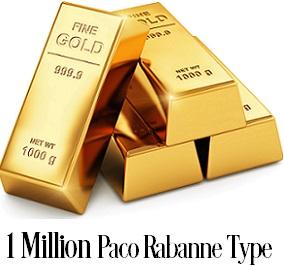 One Million* Fragrance Oil 20174