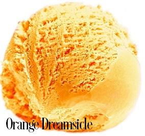 Orange Dreamsicle Fragrance Oil 20178