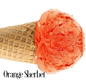 Orange Sherbet Fragrance Oil 20179