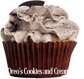 Cookies And Cream* Fragrance Oil 20180