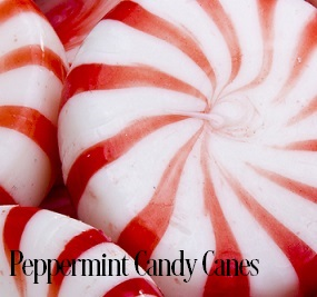 Peppermint Candy Canes Fragrance Oil 20190