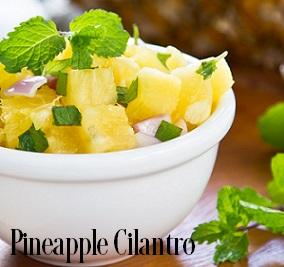 Pineapple Cilantro Fragrance Oil 20199