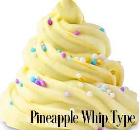Pineapple Whip Fragrance Oil 20202