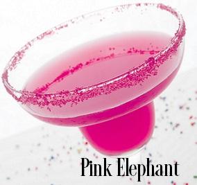 Pink Elephant Fragrance Oil 20204