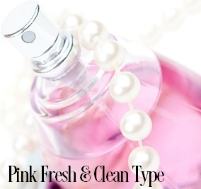 Pink Fresh And Clean* Fragrance Oil 20206