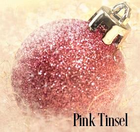 Pink Tinsel Fragrance Oil 20215