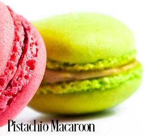 Pistachio Macaroon Fragrance Oil 20220