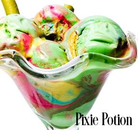 Pixie Potion Fragrance Oil 20222