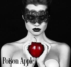 Poison Apple Fragrance Oil 20225