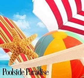 Poolside Paradise Fragrance Oil 20231