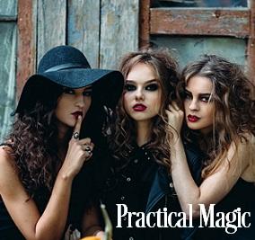 Practical Magic Fragrance Oil 20235