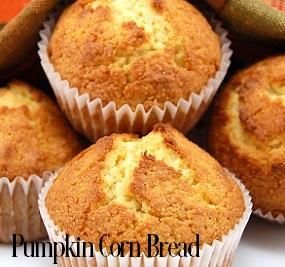 Pumpkin Cornbread Fragrance Oil 20242