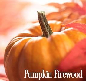 Pumpkin Firewood Fragrance Oil 20244