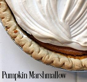 Pumpkin Marshmallow Fragrance Oil 20245