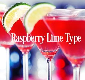 Raspberry Lime* Fragrance Oil 20255