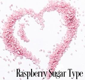 Raspberry Sugar* Fragrance Oil 20256