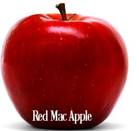 Red Mac Apple Fragrance Oil 20258