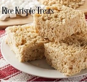 Rice Krispie Treats Fragrance Oil 20264