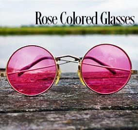 Rose Colored Glasses Fragrance Oil 20265