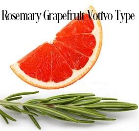 Rosemary Grapefruit* Fragrance Oil 20269