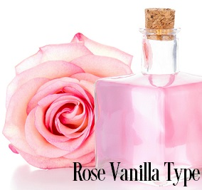 Rose Vanilla* Fragrance Oil 20267