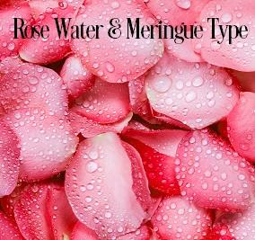 Rose Water & Meringue* Fragrance Oil 20268