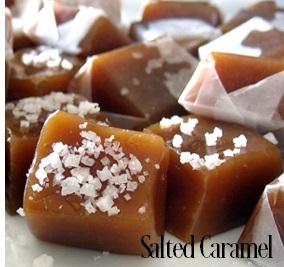 Salted Caramels* Fragrance Oil 20278