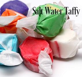 Salt Water Taffy Fragrance Oil 20275