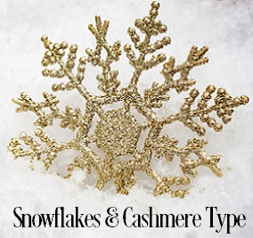 Snowflakes And Cashmere* Fragrance Oil 20304